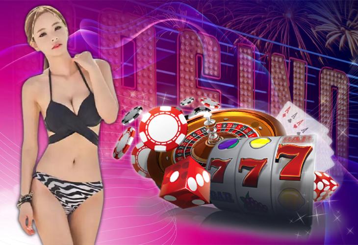 Situs Casino Online dengan Jenis Taruhan Terlengkap